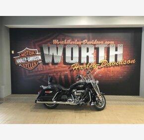 2017 Harley-Davidson Touring Road King for sale 200871501