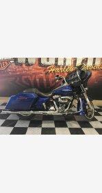 2017 Harley-Davidson Touring Street Glide for sale 200871513