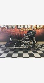 2017 Harley-Davidson Touring Street Glide for sale 200871536