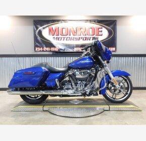 2017 Harley-Davidson Touring for sale 200873882