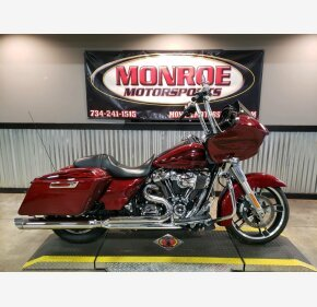 2017 Harley-Davidson Touring for sale 200873904