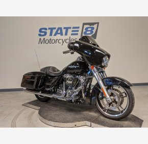 2017 Harley-Davidson Touring Street Glide for sale 200875446