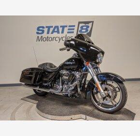 2017 Harley-Davidson Touring Street Glide for sale 200875446