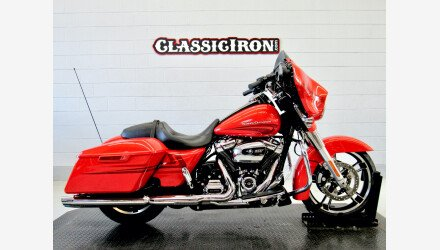 2017 Harley-Davidson Touring Street Glide Special for sale 200878070