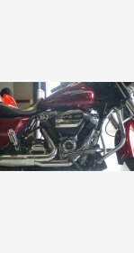 2017 Harley-Davidson Touring Street Glide for sale 200885320