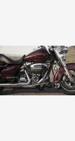 2017 Harley-Davidson Touring for sale 200889732