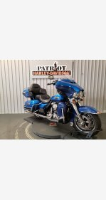 2017 Harley-Davidson Touring for sale 200892924