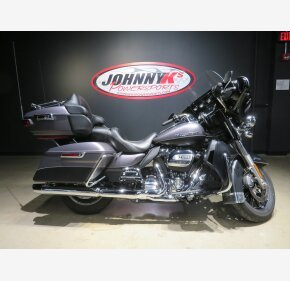 2017 Harley-Davidson Touring Ultra Limited for sale 200893109
