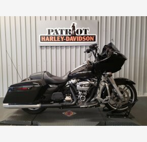 2017 Harley-Davidson Touring for sale 200893819