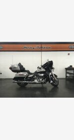 2017 Harley-Davidson Touring Ultra Limited Low for sale 200901131