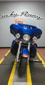 2017 Harley-Davidson Touring for sale 200902661