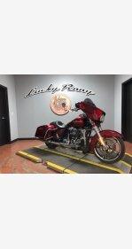 2017 Harley-Davidson Touring for sale 200902673