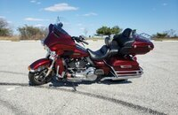 2017 Harley-Davidson Touring Ultra Limited for sale 200902889