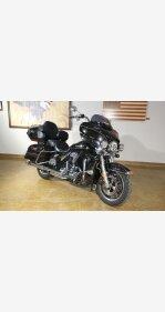 2017 Harley-Davidson Touring Ultra Limited for sale 200903585