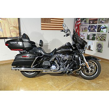 2017 Harley-Davidson Touring Ultra Limited for sale 200903585