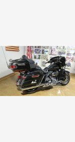 2017 Harley-Davidson Touring Ultra Limited for sale 200903616