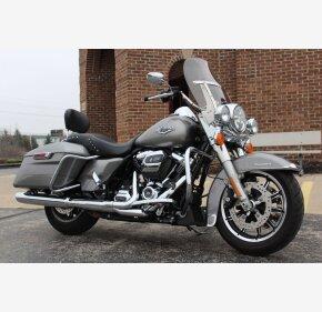 2017 Harley-Davidson Touring Road King for sale 200903851