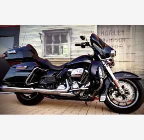 2017 Harley-Davidson Touring Ultra Limited for sale 200904169