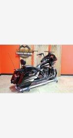 2017 Harley-Davidson Touring for sale 200904306