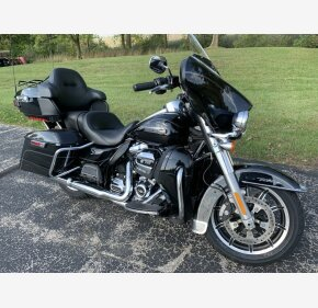 2017 Harley-Davidson Touring Electra Glide Ultra Classic for sale 200904393