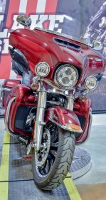 2017 Harley-Davidson Touring Ultra Limited for sale 200904740