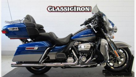 2017 Harley-Davidson Touring Ultra Limited for sale 200913856