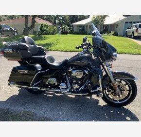 2017 Harley-Davidson Touring Ultra Limited for sale 200915283