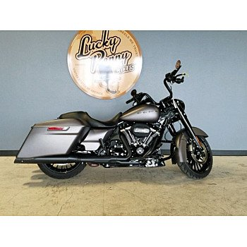 2017 Harley-Davidson Touring Road King Special for sale 200915691