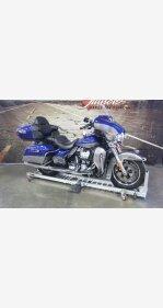 2017 Harley-Davidson Touring Ultra Limited for sale 200916763