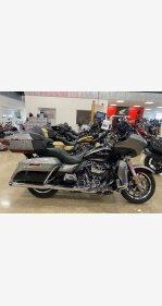 2017 Harley-Davidson Touring for sale 200918549