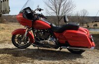 2017 Harley-Davidson Touring Road Glide Special for sale 200919049