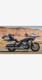 2017 Harley-Davidson Touring Road Glide Ultra for sale 200922286