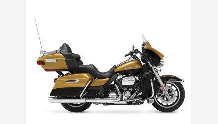 2017 Harley-Davidson Touring for sale 200923521