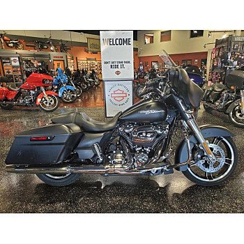 2017 Harley-Davidson Touring for sale 200924057