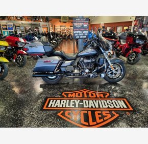 2017 Harley-Davidson Touring Ultra Limited for sale 200924093