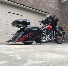 2017 Harley-Davidson Touring Street Glide Special for sale 200924282