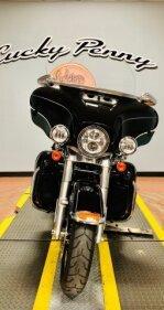 2017 Harley-Davidson Touring for sale 200924905
