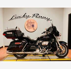2017 Harley-Davidson Touring for sale 200924905