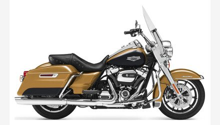 2017 Harley-Davidson Touring Road King for sale 200926397