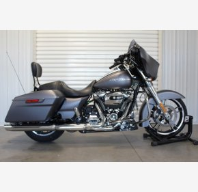 2017 Harley-Davidson Touring Street Glide Special for sale 200927195