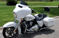 2017 Harley-Davidson Touring Street Glide Special for sale 200927202