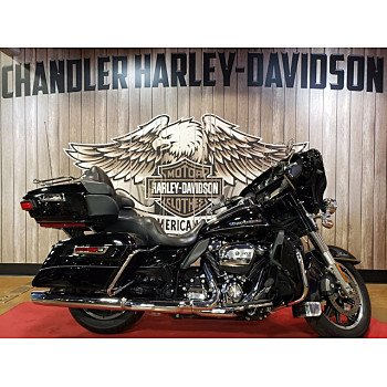 2017 Harley-Davidson Touring Ultra Limited Low for sale 200927596