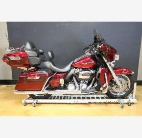 2017 Harley-Davidson Touring Ultra Limited for sale 200929801