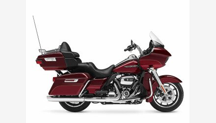 2017 Harley-Davidson Touring for sale 200930056