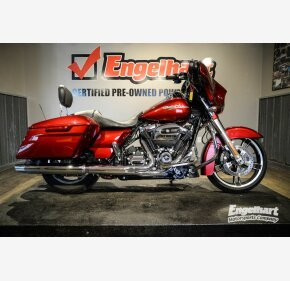 2017 Harley-Davidson Touring Street Glide Special for sale 200930973