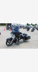 2017 Harley-Davidson Touring Street Glide for sale 200931969