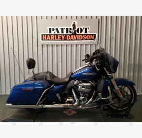 2017 Harley-Davidson Touring for sale 200932959