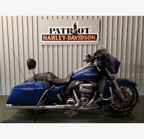 2017 Harley-Davidson Touring for sale 200932959
