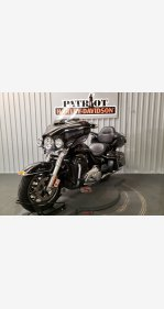 2017 Harley-Davidson Touring for sale 200932961