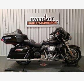 2017 Harley-Davidson Touring for sale 200932961